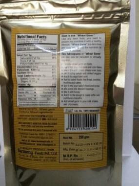 Original Toasted Wheat Germ