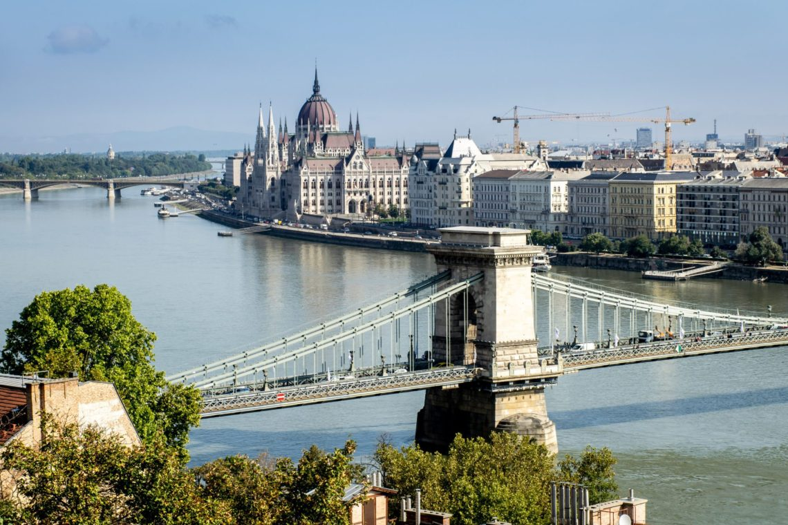 gluten free budapest: ultimate travel guide for celiacs