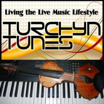 Turchyn Tunes Podcast Icon