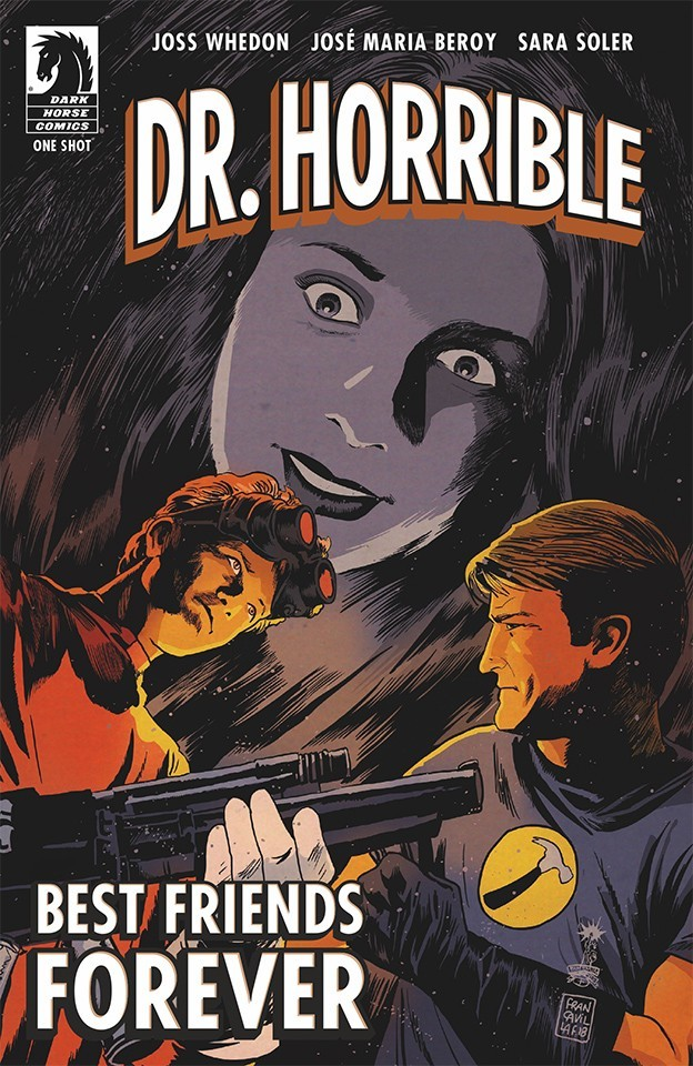 New Dr Horrible One-Shot