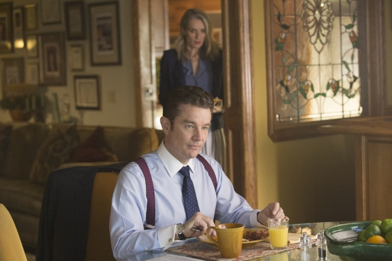 Fortress of Solitude Interview: James Marsters Talks Runaways and Plumbers