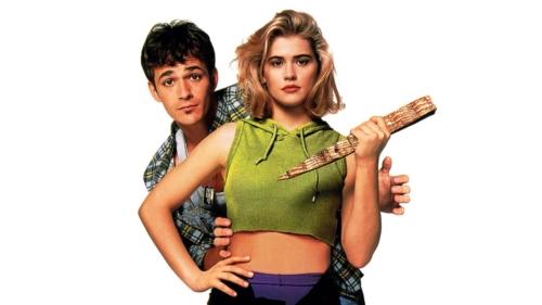 Buffy the Vampire Slayer - Movie