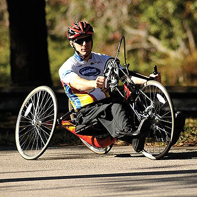 7 Frequently Asked Questions about Wheelchair Sports - 1