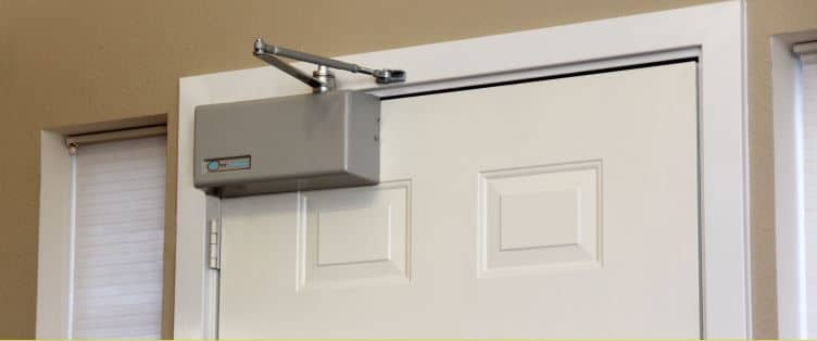 How Wide Is A Wheelchair Accessible Door : Wheelchair door minimum clear width for single