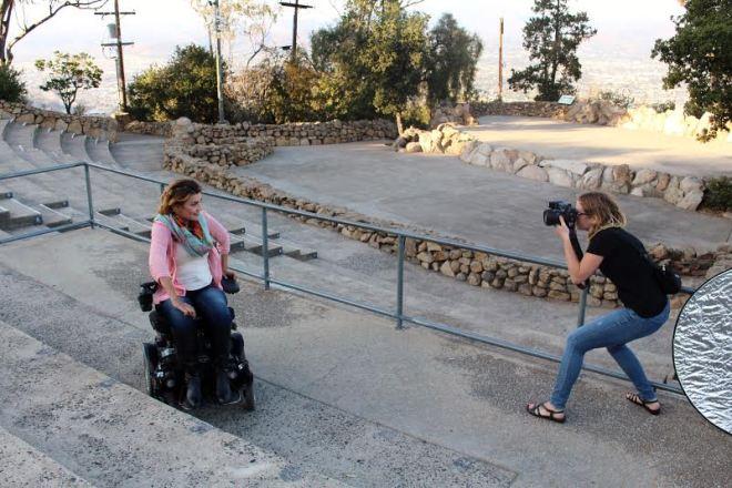Power Wheelchair Models1