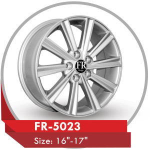 FR-5023 ALLOY WHEEL FOR TOYOTA CAMRY