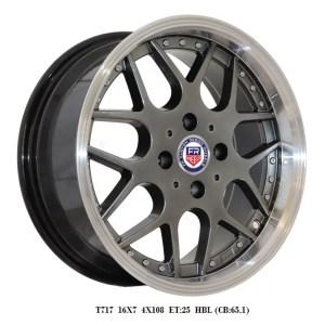 """Peugeot Rims 16"""" UAE"""
