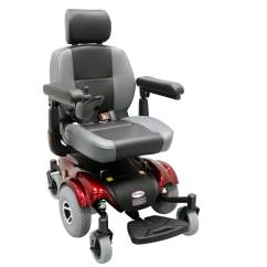 Motorized Chairs For Elderly Blue Leather Office Chair Best Wheelchairs Most Comfortable