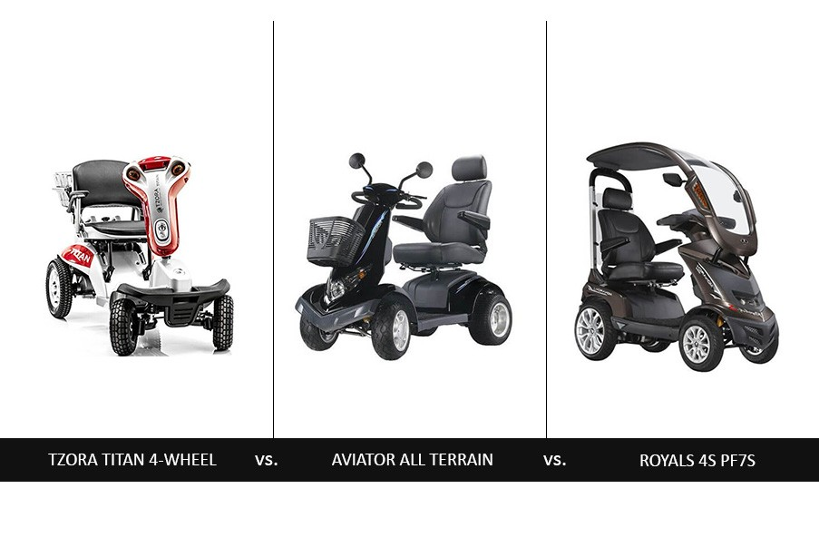 all terrain electric wheelchair belmont barber chair for sale best mobility scooter complete guide with the top 3 reviews