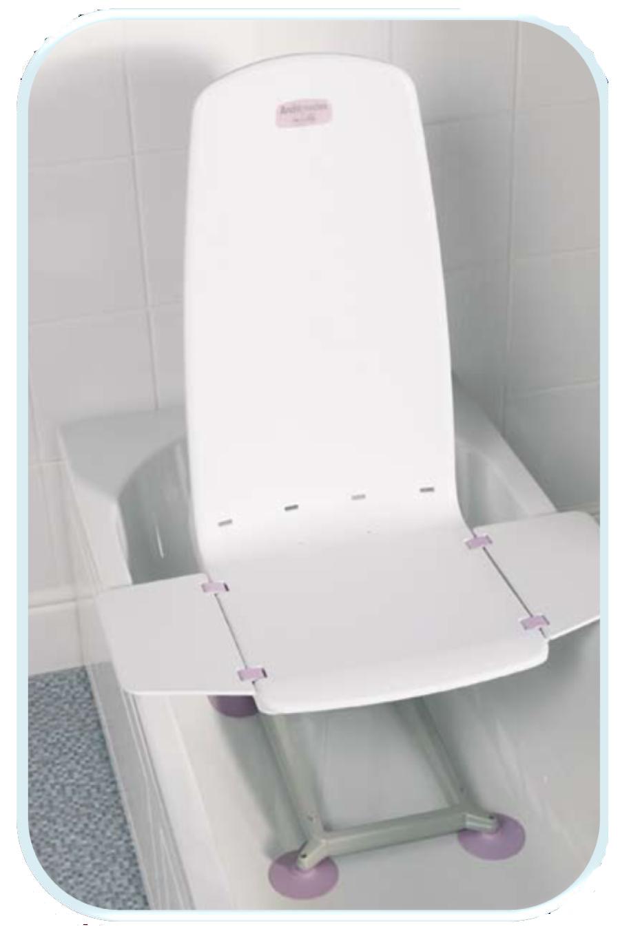 Wheelchair Assistance  Adulthoyer bath lift sling