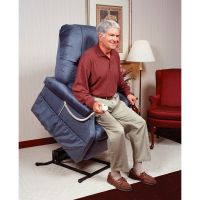 Wheelchair Assistance | Lazy boy lift chair parts