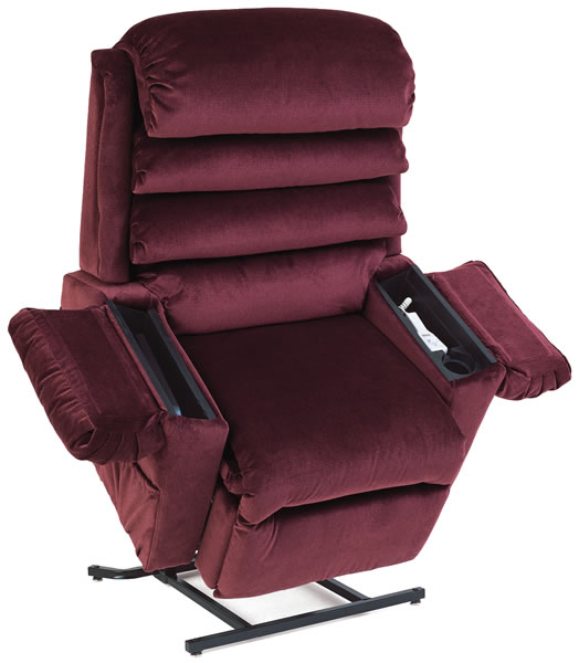 Wheelchair Assistance  Electric recliner lift chairs