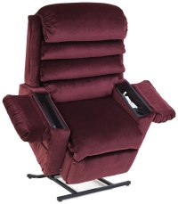 Wheelchair Assistance | Electric recliner lift chairs