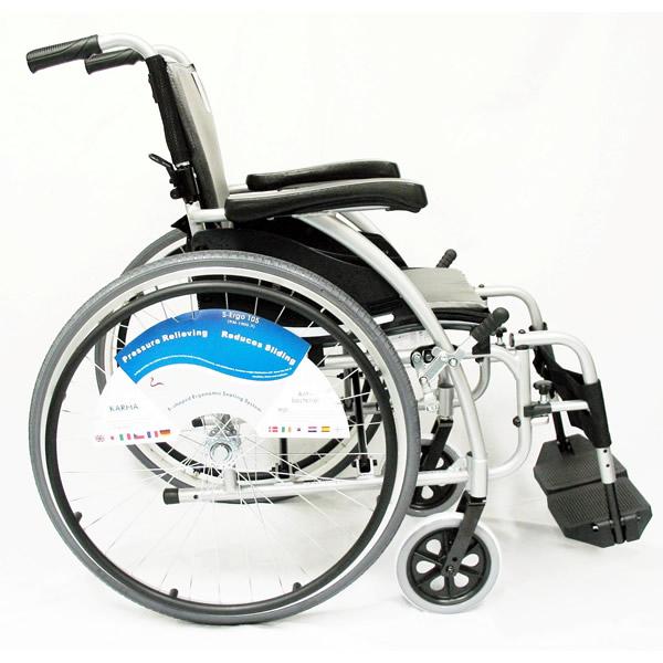 Wheelchair Assistance  Manual all terrain wheelchair