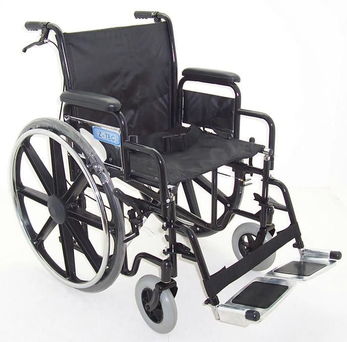 Wheelchair Assistance  Merits manual wheelchair