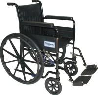 Wheelchair Assistance | Manual wheel chair