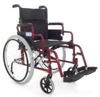 Wheelchair Assistance | Manual wheelchair