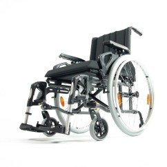 Wheelchair Used Folding Chairs Storage Bags Assistance Heavyduty Manual Wheelchairs