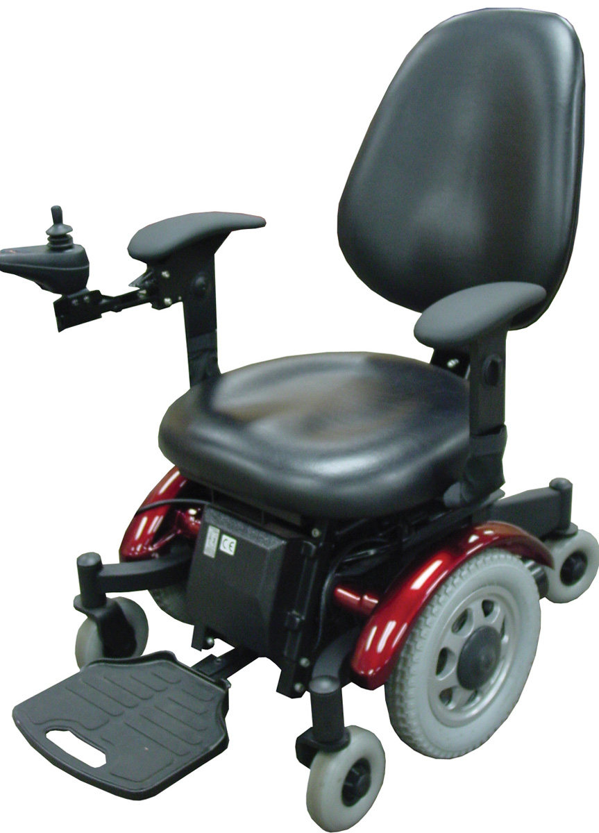 Wheelchair Assistance  Electric wheelchair joy sticks