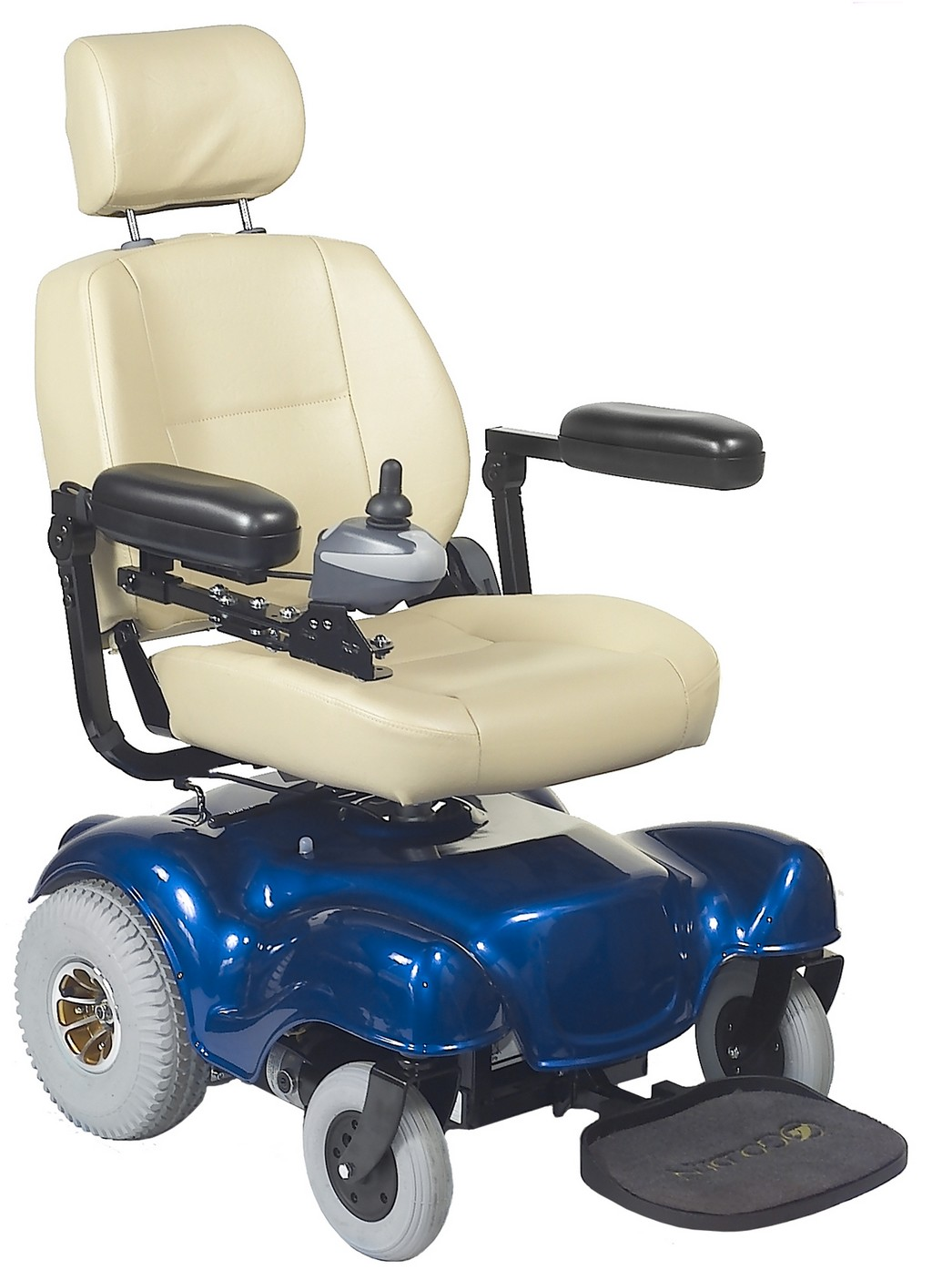 Pronto Power Chair Wheelchair Assistance Power Wheelchair Accessories