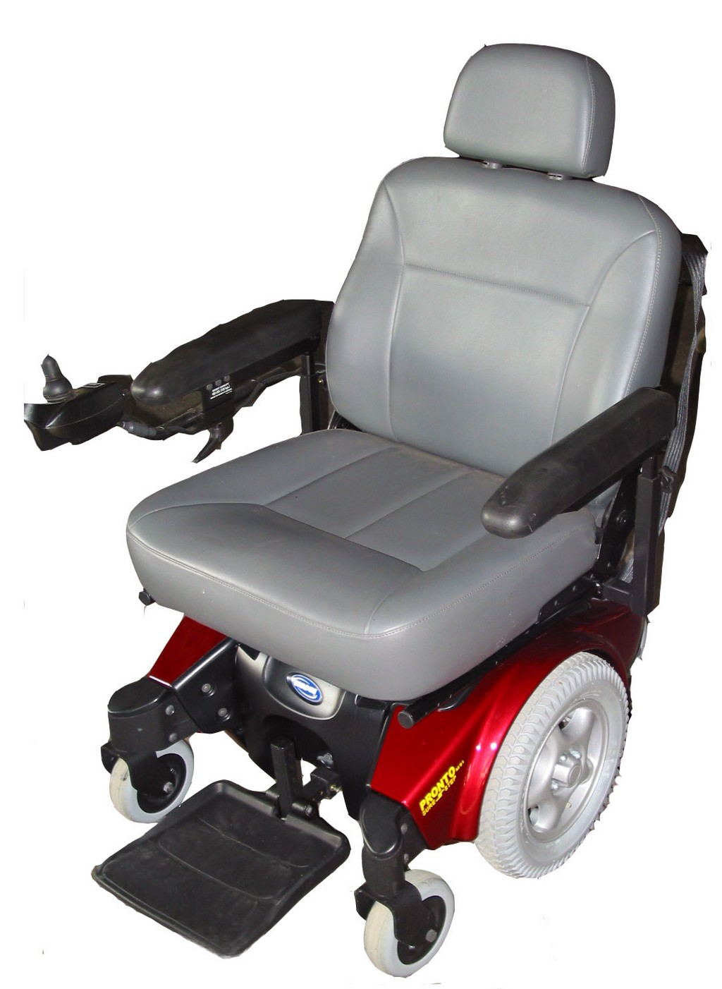 Used Power Chair Wheelchair Assistance Power Wheelchairs In Ocala Fl