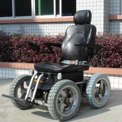 Hauck High Chair Funky Arm Rascal Motorized Wheelchair