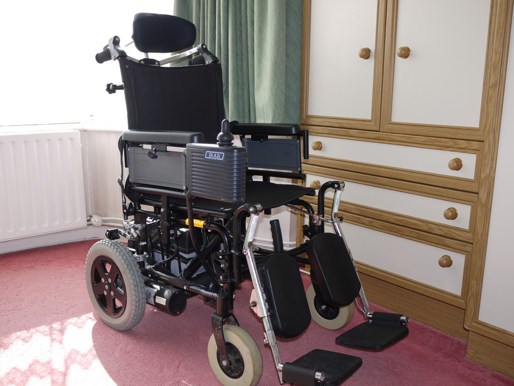 What States Still Use The Electric Chair Wheelchair Assistance Used Electric Wheelchair For Disabled