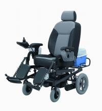 Wheelchair Assistance | Pride power wheel chairs