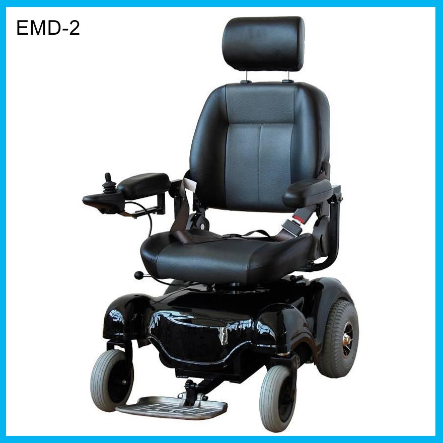 Wheelchair Assistance  Dalton heavy duty power wheelchair
