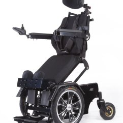 Electric Chair Was Invented By Swivel That Locks Wheelchair Assistance | Buys Used Mn