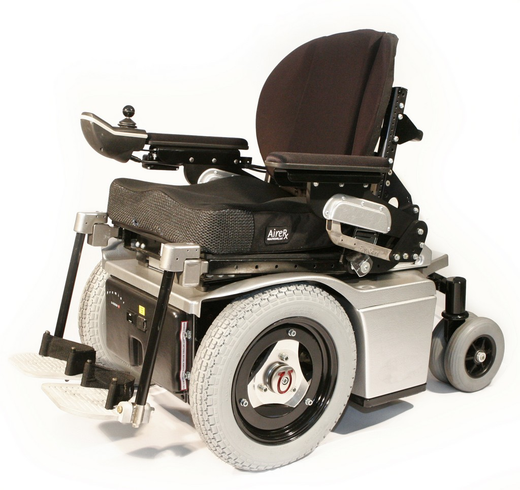 Pronto Power Chair Wheelchair Assistance Invacare Pronto M51 Power Wheel Chair