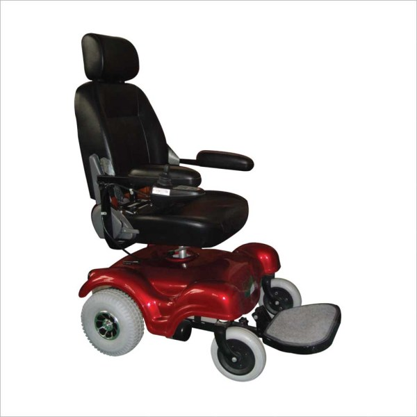 Wheelchair Assistance Disposal Of Power Wheelchairs
