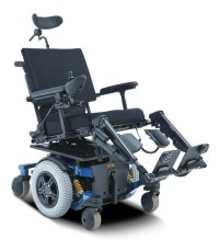 Wheelchair Assistance | Power wheel chair forums