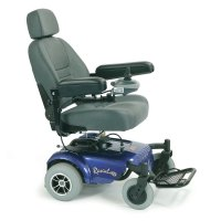 Wheelchair Assistance | Power wheel chair movers
