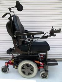 Wheelchair Assistance | Power wheel chair seat lift