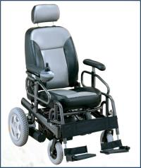 Wheelchair Assistance | Lifts for transporting motorized ...
