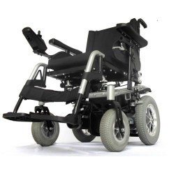 Jet 7 Power Chair Simple Wooden Folding Plans Wheelchair Assistance Electric Sales