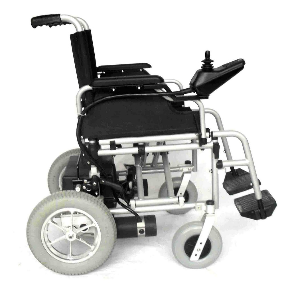Pronto Power Chair Wheelchair Assistance Invacare Pronto M51 Power Wheelchair