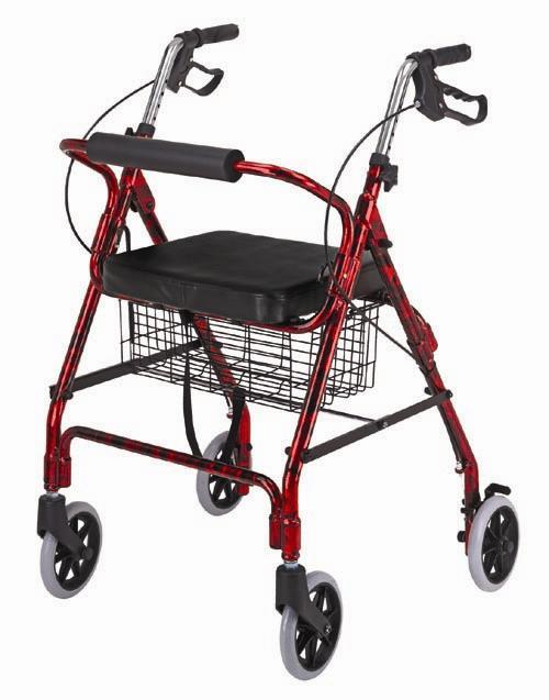 Wheelchair Assistance  Where to donate a rollator