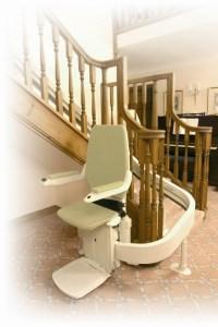 Wheelchair Assistance | Chair stair lift