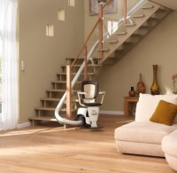 Wheelchair Assistance | Stair chair lifts