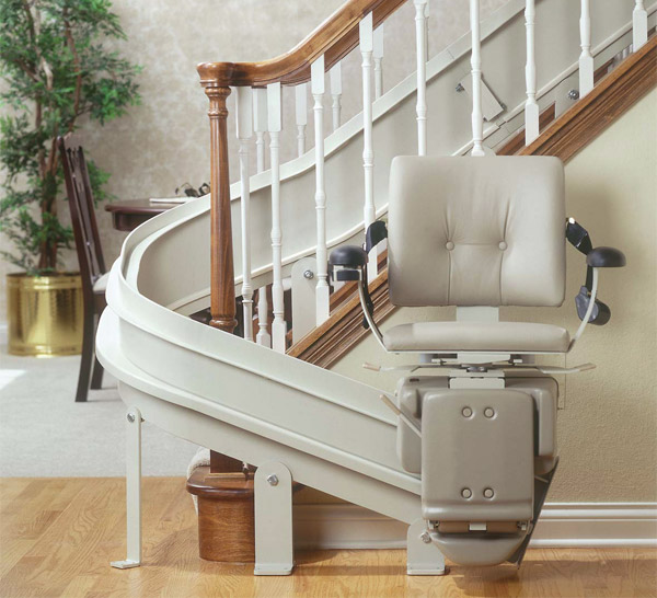 how to lift a chair with one hand oversized swivel chairs for living room wheelchair assistance | stair lifts cincinnati ohio