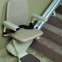Stair Lift Chair Rocking With Ottoman Walmart Wheelchair Assistance Lifts Elderly