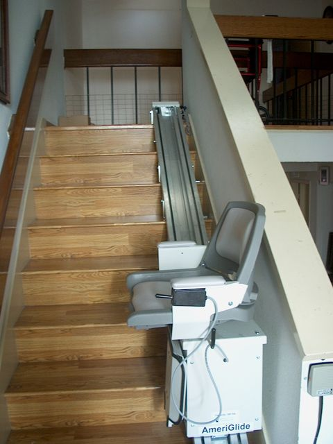 Staircase Chair Lift