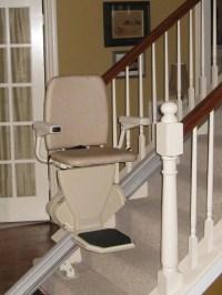 Wheelchair Assistance | Stair chair lift