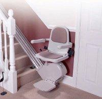 Wheelchair Assistance | Stair lift