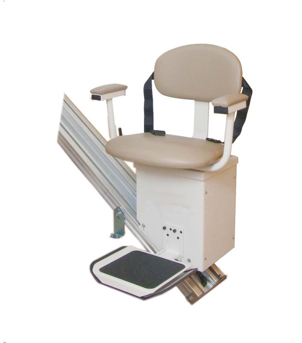 Wheelchair Assistance  Concord liberty stair lift manual