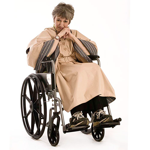 Wheelchair Assistance  Wheelchair tire covers