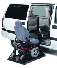 Wheelchair Assistance | Adaptive equipment company ...