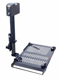 Wheelchair Assistance | Wheelchair car lifts